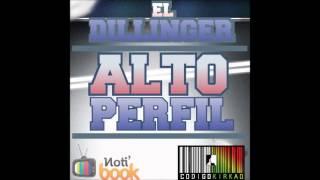 Dillinger Ft El Codigo Kirkao - Alto Perfil