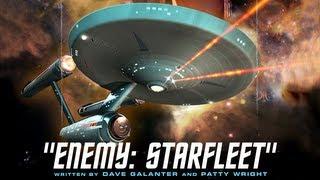 Star Trek New Voyages, 4x06, Enemy Starfleet, Subtitles