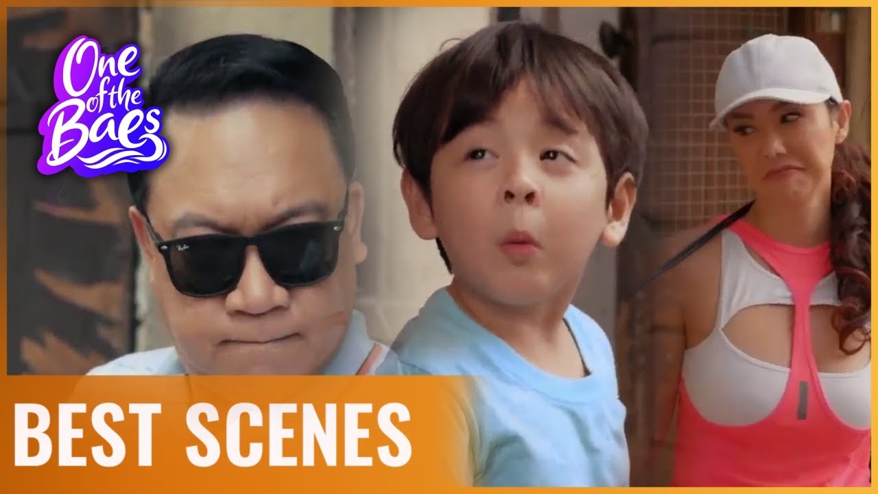 Download One of the Baes: Unforgettable JuPaps and CarPaps moments | Best Scenes