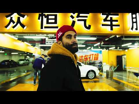Yellow Claw - The Great China Tour: PART 2