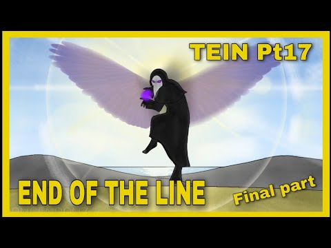 End Of The Line - SCP: The End is Near Pt17 (SCP Animation Series)