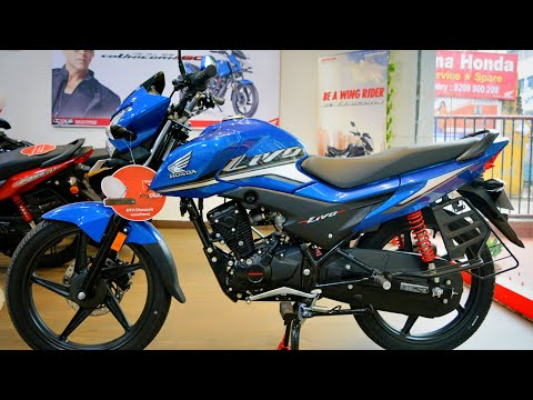 Honda Livo Dlx Review || 5 new changes|| Negatives || Price|| Mileage || Exhaust note