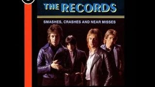 The Records - Smashes, Crashes And Near Misses (Full Album)