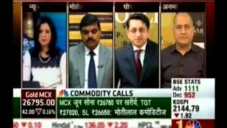 CNBC Awaaz Akshaya Tritiya Special 4