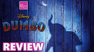 Dumbo (2019) Movie Review