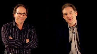 Brian Greene and Lawrence Krauss Discuss the Higgs