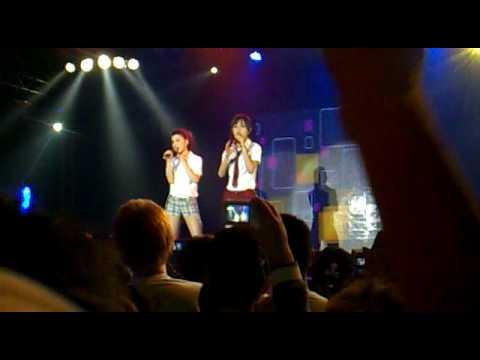By2 湊熱鬧mini Concert 湊熱鬧