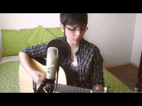 Kings of Convenience - Renegade (cover)