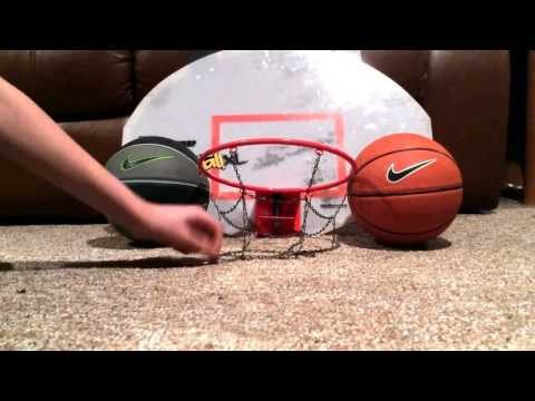 nike-mini-basketballs-and-sklz-pro-minm-hoop-street-ball-edition-xl!-review