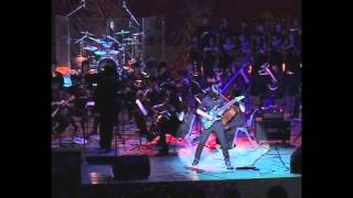 Dream Theater - The Spirit Carries On live cover (from Classic Meets Rock concert 2010)