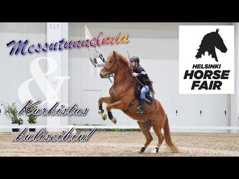 HELSINKI HORSE FAIR 2019