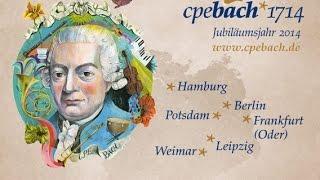 Rondo Espressivo - CPE Bach