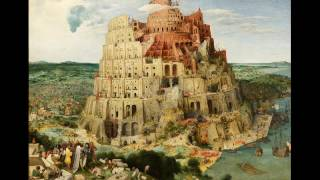 Gustavo Santaolalla - Babel (Blue Peax beat)