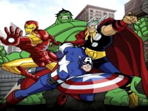 AvengersEarth s Mightiest Heroes Season 1 Episode 24203