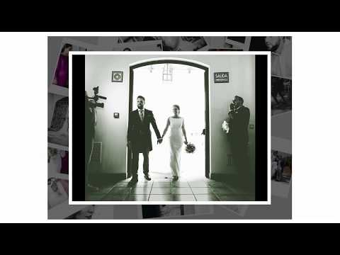 Diseño Digital Álbum De Bodas | Natalia & Richard