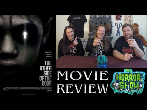 """""""The Other Side of the Door"""" 2016 Horror Movie Review – RE-UPLOAD – The Horror Show"""