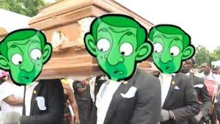 Bean Coffin Dance Meme Part 8