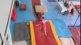 Опорный прыжок цукахара спортивная гимнастика первый взрослый разряд