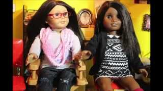"""Linzi and Emma Interview """"the Sibs"""" (Agsm)"""