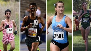 2017 Powerhouses Flex Their Muscles | DII & DIII FloXC Show: October 16th