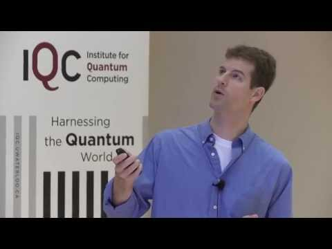 Chris Peikert - Lattice Cryptography for the Internet