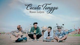 Download lagu COCOTE TONGGO - Wawan Sudjono || Dj Gagak Version [official music video]