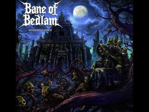 Bane Of Bedlam - Voice of a Faceless God