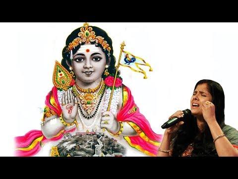 Lord Murugan Popular Tamil Devotional Songs | Anuradha Sriram | Vaikasi Visakam Special