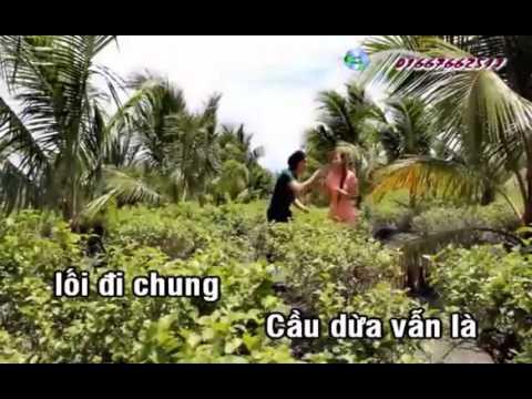 [Karaoke] Nhạc sống Cây Cầu Dừa HD