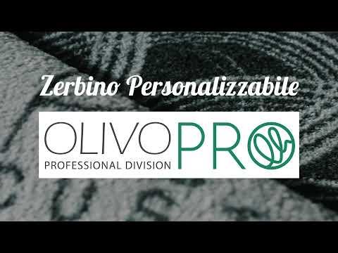 ZERBINO PERSONALIZZABILE by OLIVO.PRO