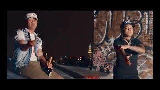 Смотреть клип China Mac X Young M.A - Say A Prayer