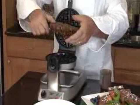 waring pro belgian waffle maker - Waring Pro Waffle Maker