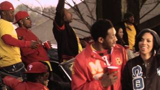 Stomp The Yard: Homecoming - Trailer