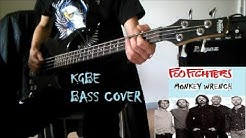 KGBE #16 - Bass Cover - Monkey wrench