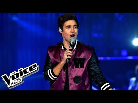 "Jorge Blanco – ""Gone Is The Night"" – Finał – The Voice Kids Poland"