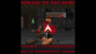 Video KRXXP$XT x LIL FYREBREATHER - ROUNDZ TO THA DOME [prod LIL FYREBREATHER x $mokeGod] download MP3, 3GP, MP4, WEBM, AVI, FLV Agustus 2018