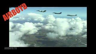 Cope North Formation Flight (2010)