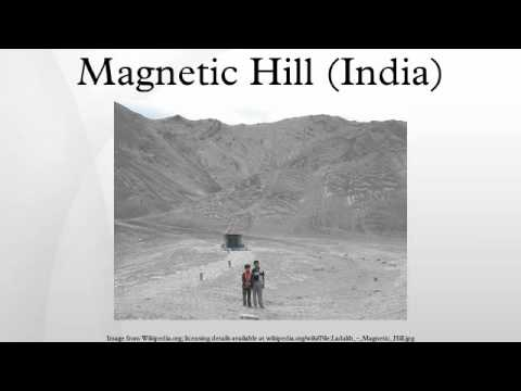 Magnetic Hill (India)