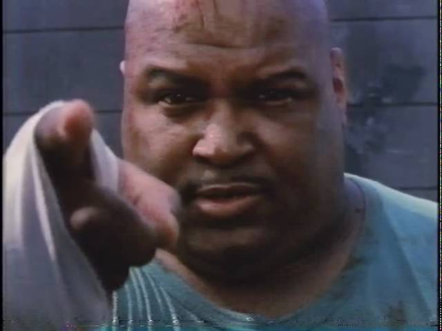 Abdullah the Butcher in Roaring Fire Travel Video