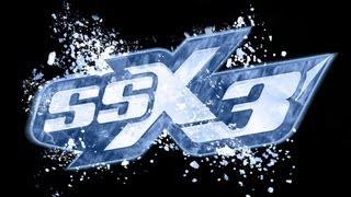SSX 3 PC PCSX2 1 0 0 r5350 GAMEPLAY