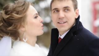Свадьба Дмитрия и Екатерины 11 февраля 2017 года в Саранске