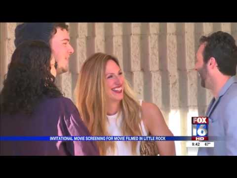 God's Not Dead 2 Premieres in Little Rock