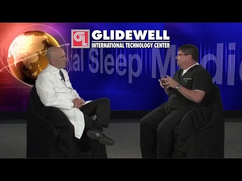 Incorporating Dental Sleep Medicine Into Your Practice Dr DiTolla Interviews Dr Todd Morg