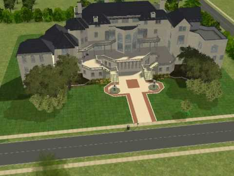 Updown Court The Sims 2 Version Youtube