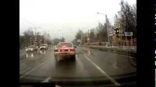"""Уроки вождения,город 6. Автошкола """"Автокласс"""".Смоленск."""