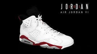 air jordan 6 first championship
