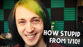 LIFE CAN GET REALLY STUPID! | CLEARING UP QUESTIONS & QUICK UPDATES | DAGames