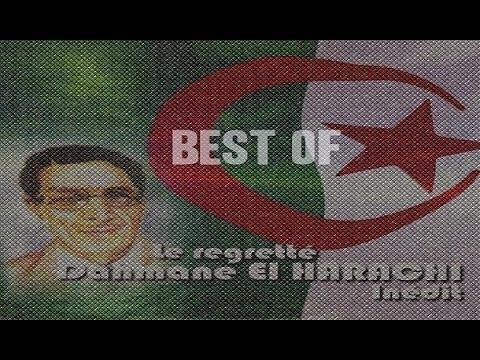 Dahmen El Harrachi Best Of