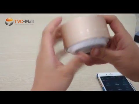 Mini Stereo Bluetooth Speaker Review TF Card Music Player FM Wireless Speaker Review - TVC Mall