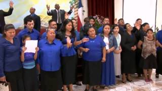 Confraternidad movimiento misionero mundial houston